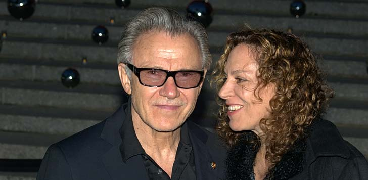 Harvey Keitel under Tribeca film festival i New York tidigare i år (bilden är beskuren). Foto: David Shankbone/flickr
