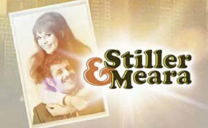 Stiller and Meara. Bild från video