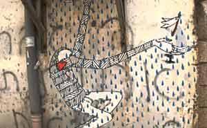 Bomb It 2. Bild från video