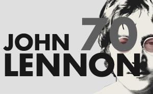 Vi minns John Lennon (montage)